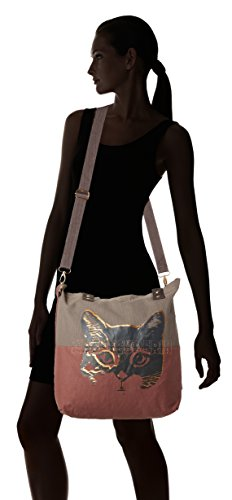 Shopping Bag Avventuriero Beige (taupe)