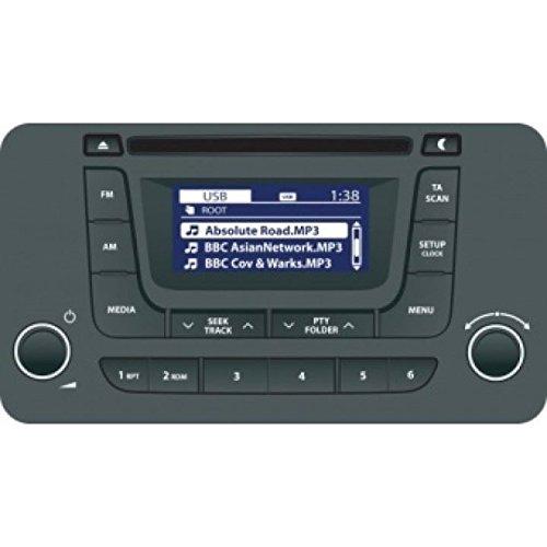 Genuine Hyundai DAB interfaccia USB e kit di (Flap Mud Kit)