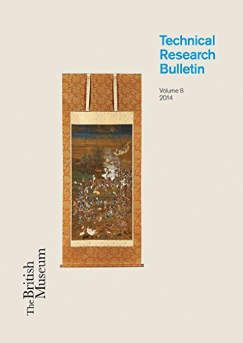 [(British Museum Technical Research Bulletin: 8)] [Edited by David Saunders] published on (February, 2015)