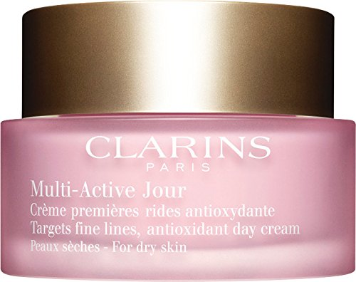 Clarins Multi-Active Jour Antioxidant Day Cream - Dry Skin 50ml