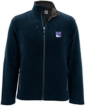 Levelwear NHL New York Rangers Alpine Fleece Jacket, Größe Größe Größe M | acquistare  | Lasciare Che I Nostri Beni Vanno Al Mondo  24dd7e