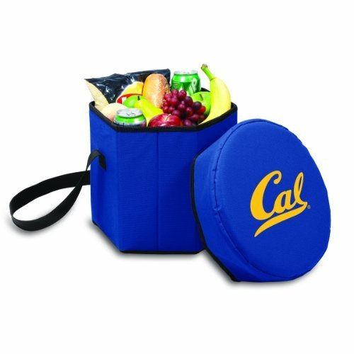 ncaa-california-golden-bears-bongo-insulated-collapsible-cooler-navy-by-picnic-time