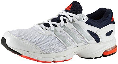 Adidas Lightster Cush 2 M - cblack/ironmt/syello Weiß