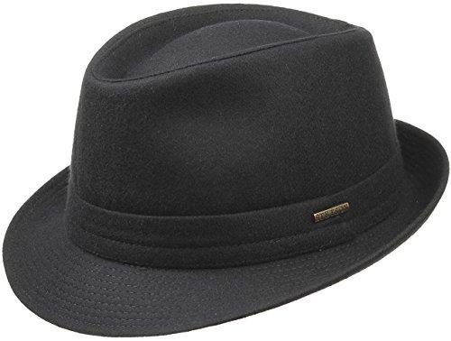 chapeau-benavides-trilby-stetson-chapeau-trilby-61-cm-noir