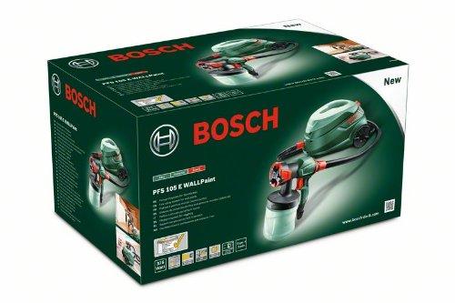 Bosch Farbsprühsystem - 3