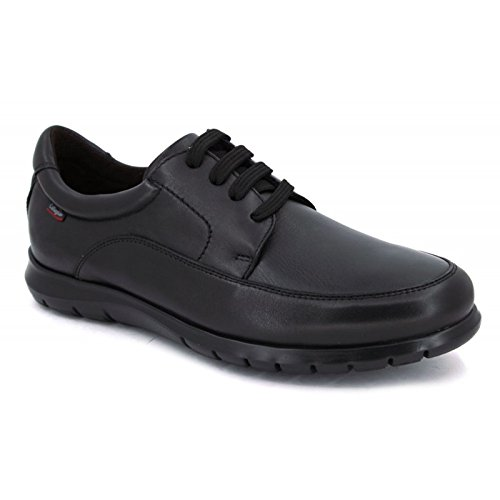 Callaghan 81308 Sun - Scarpa Casual Uomo, adaptaction, adaptlite nero Size: 41