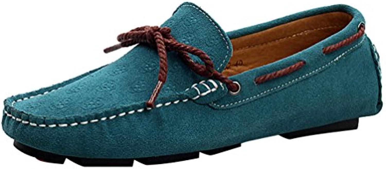 CFP - Zapatos Planos con Cordones hombre -