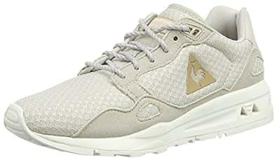 Le Coq Sportif Lcsr900 W Mesh, Sneakers Basses Femme, Gris (gray Morn), 39 - SIZE 6.5