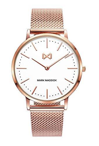 Reloj Mark Maddox Greenwich Unisex