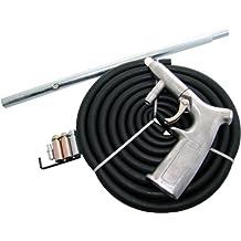 Am-Tech - Kit de limpieza por chorro de arena