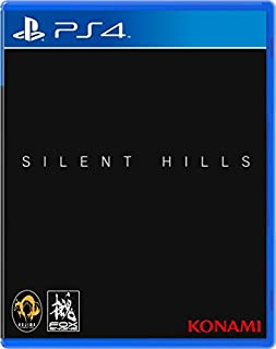 Silent Hills - [Playstation 4] (B00MUZLHOG) | Amazon price tracker / tracking, Amazon price history charts, Amazon price watches, Amazon price drop alerts