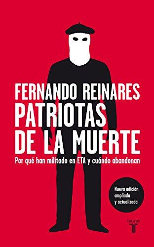 Patriotas de la muerte por Fernando Reinares
