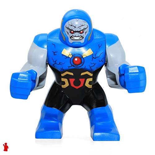 LEGO DC Comics Justice League Super Heroes Minfigure - Darkseid (76028) by LEGO