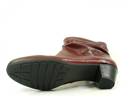 Gabor 52-823 Comfort bottes & bottines femme Rouge