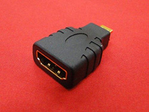 Micro-HDMI-HDMI-Adapter für Moto Droid x XT800 EVO 4G