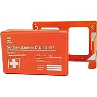 Gramm medical 418.035.01511 Betriebsverbandkasten, orange, 26 x 9 x 18 cm preisvergleich bei billige-tabletten.eu