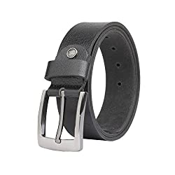Chisel Black Mens Belt-CH5963343