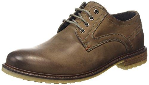 hush-puppies-hm01253-zapatos-oxford-con-cordones-de-cuero-para-hombre-color-marron-leather-talla-43-