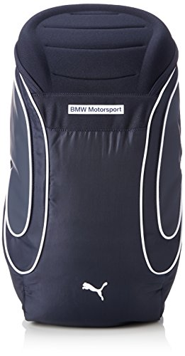 Puma Bmw MS Speed Cat Evo Rucksack, Team Blue White, 58x33x8 - 8. Ms-team