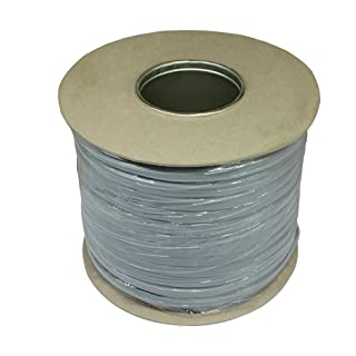 Twin and Earth PVC 50 m 2.5 mm Square 3 Core Cable