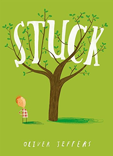 Stuck por Oliver Jeffers