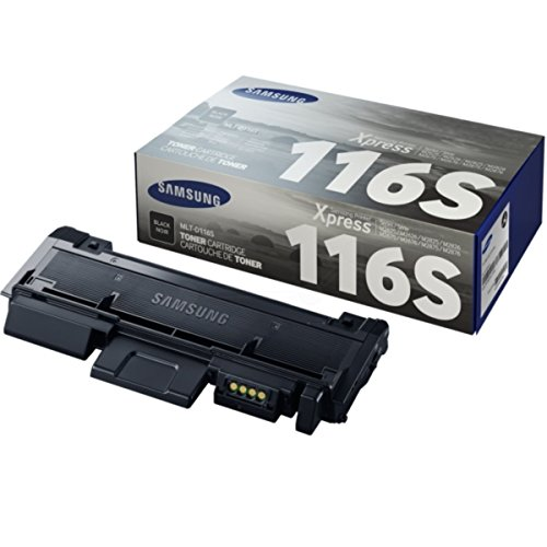 Preisvergleich Produktbild Samsung Xpress M 2885 (116 / MLT-D 116 S/ELS) - original - Toner schwarz - 1.200 Seiten