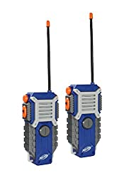 Nerf Walkie Talkies, Yellow
