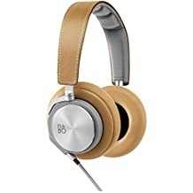 Bang & Olufsen Beoplay H6 Over-Ear Headphones (Natural Leather)