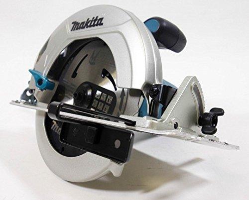 Makita Handkreissäge (190 mm durchmesser, 98 dB(A) Schalleistung), HS7601K