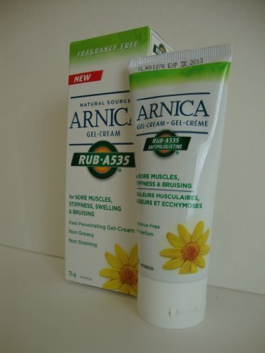 rub-a535-natural-source-arnica-gel-cream-for-sore-muscles-stiffness-swelling-bruising-75-g-size-by-r