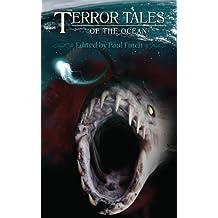 TERROR TALES OF THE OCEAN