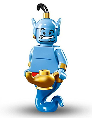 LEGO Disney Series 16 Collectible Minifigure - Genie of The Lamp (71012)