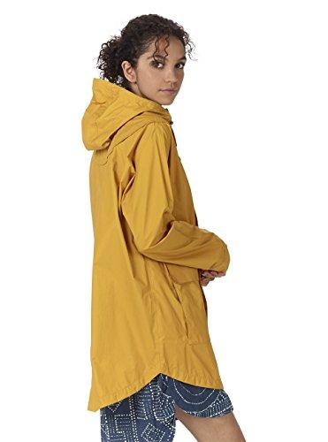 Burton Flare Parka pour femme Golden Yellow