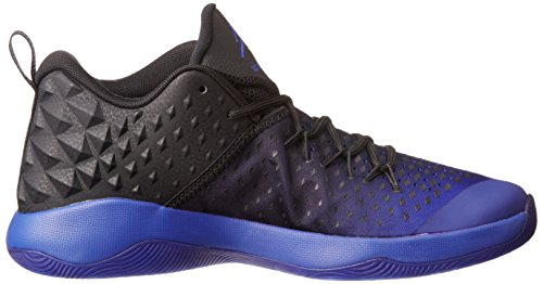 Nike  854551-410, espadrilles de basket-ball homme Violet