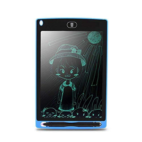 Pro 8.5 Inch LCD Writing Tablet Pad, Electronic Handwriting Drawing Ewriter Board with Erase Button | Suitable for Kids and Adults
