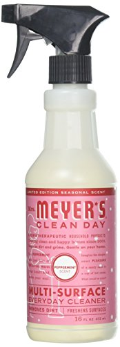 Cleaner Peppermint 16oz