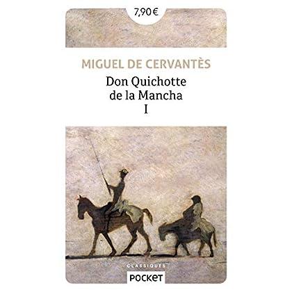 Don Quichotte volume 1 (1)