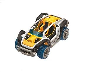Modarri X1 Suciedad Construir su juego de coche Juego de juguete - Ultimate Toy Car: Haga su propio juguete de coches - Para miles de diseños - Real dirección y suspensión - Educational Take Apart Vehículo de juguete