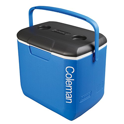 Coleman 30 Qt Performance Cooler