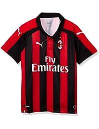 Puma AC Milan Home Jersey 57ef72c7f8119