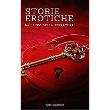 Storie Erotiche: dal buco della serratura