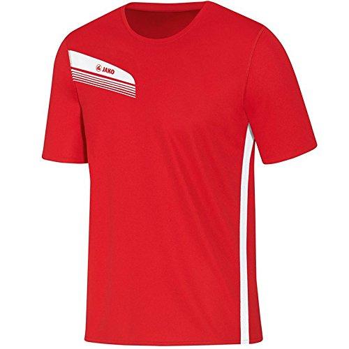 Jako T-Shirt Athletico Rot/Weiß
