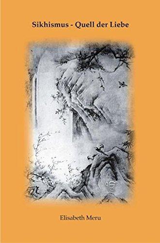 Sikhismus - Quell der Liebe (Indo-Sanskrit Sprachgruppe)
