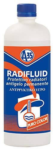 A35 Radifluid Antigelo Radiatori Puro Viola 1Lt - A1183.5