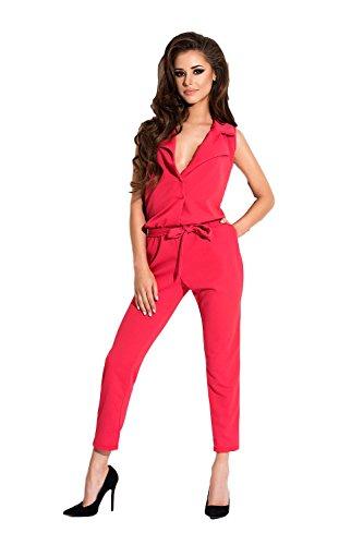 eidung camouflage kostüm damen cosplay frauen elegant lang fasching sommer (S, ROT 007) (007 Kostüm Für Frauen)