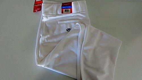 new-rawlings-pants-baseball-sbp-w-91-mens-xl-white-blue-baseball-by-rawlings