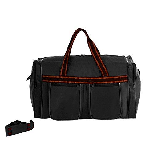 Handgepäck Reisetasche für Männer und Frauen/Board/Bulk-Pack-A A