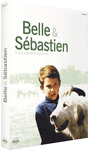 Belle & Sébastien - Saison 2 - Sébastien parmi les hommes