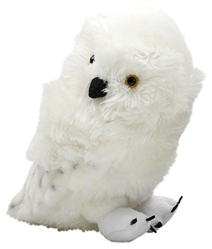 Harry Potter Peluche Hedwig