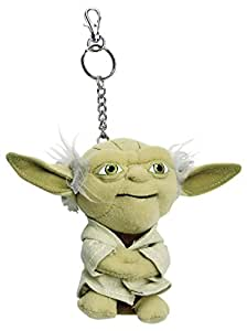 Porte-clés Star Wars YODA